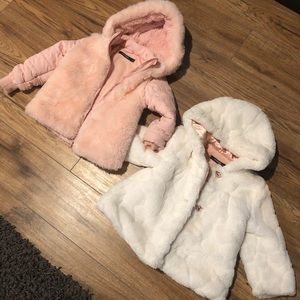 Beautiful 18-24months coats